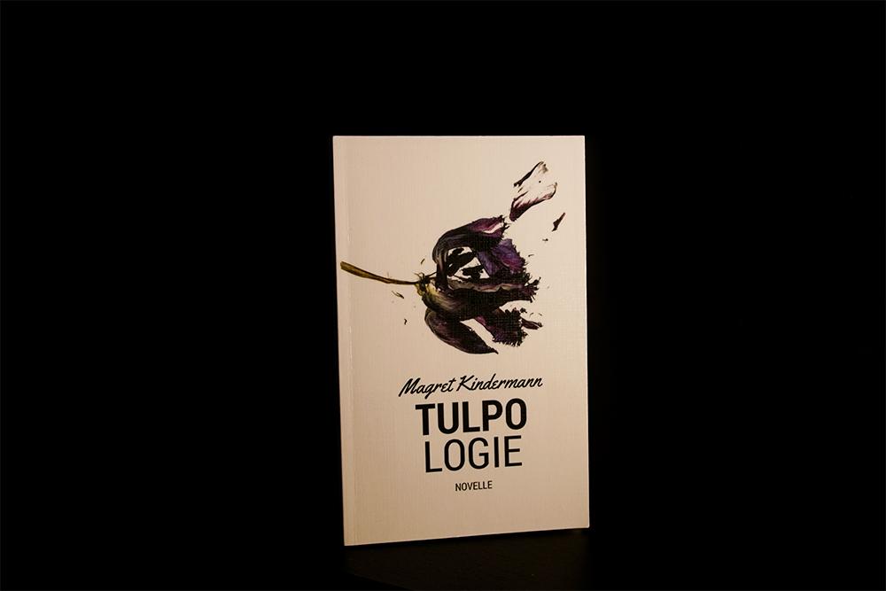 Das Buchcover der Tulpologie - Foto: Kia Kahawa