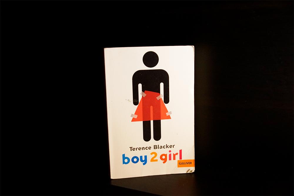boy2girl, Foto: Kia Kahawa