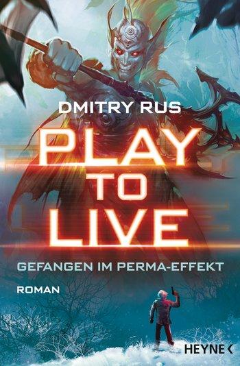 RPG-Bericht mit Potential – Play to Live: Gefangen im Perma-Effekt [Rezension]