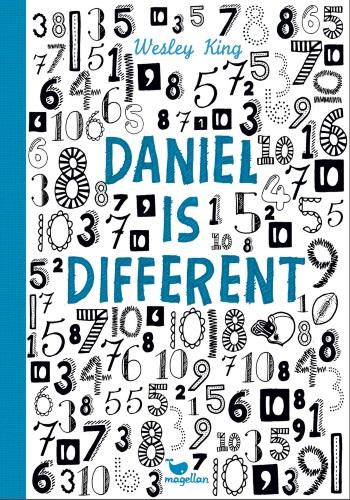 305 Mal das Licht an und ausschalten – Daniel is different [Rezension]