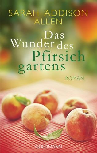 Nährwertlevel Pappkarton - Das Wunder des Pfirsichgartens [Rezension]