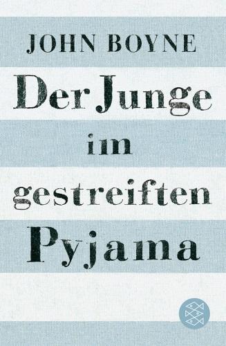 Papa, der Nazi – Der Junge im gestreiften Pyjama [Rezension]