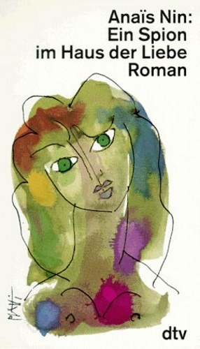 Unmoralisches Lesevergnügen - Ein Spion im Haus der Liebe [Rezension]