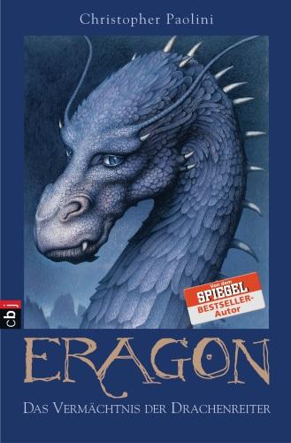 Eiersuche mit Eragon – Das Vermächtnis der Drachenreiter [Rezension]