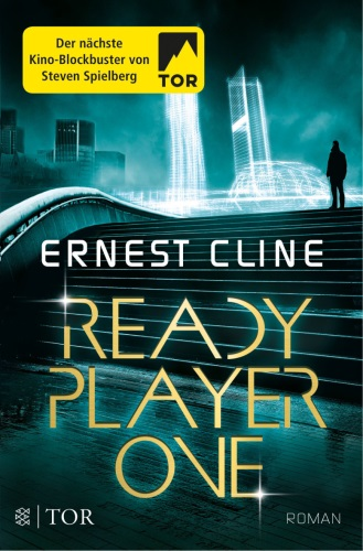 Let's Nerd - Ready Player One [Rezension]