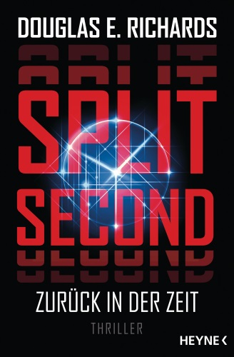 45 Mikrosekunden Spannung – Split Second [Rezension]