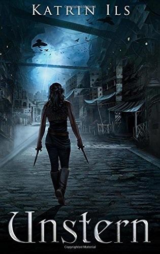 Eine atemberaubende Jagd durch eine magiegeplagte Stadt  - Unstern [Rezension]