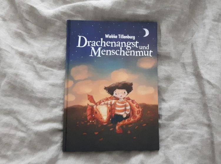 Drachenangst und Menschenmut, Foto: Magret Kindermann