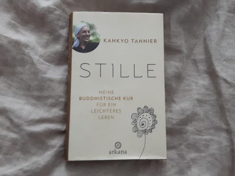 Stille von Kankyo Tannier, Foto: Magret Kindermann