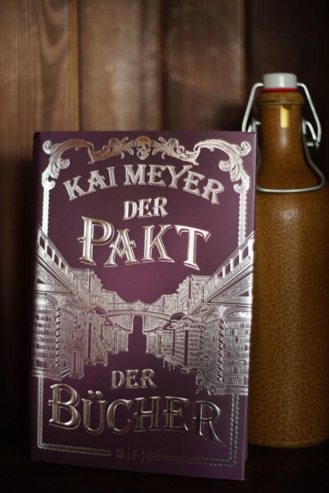 Der Pakt der Bücher, Foto: Wiebke Tillenburg