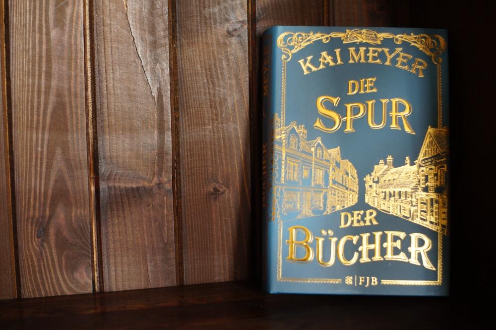 Die Spur der Bücher , Foto: Wiebke Tillenburg