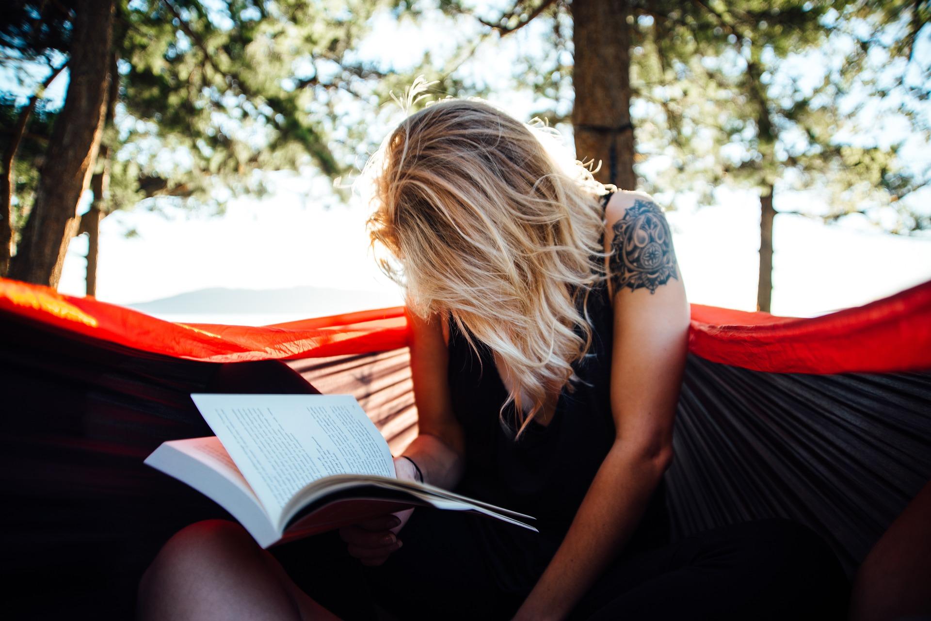 Warum Autoren lesen sollten
