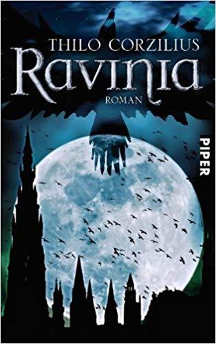 ravinia cover