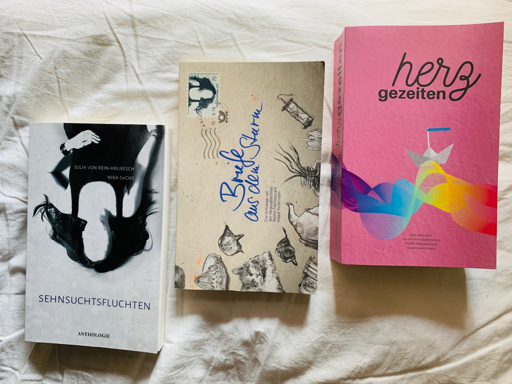 Kurzgeschichten – Die Königsdisziplin der Schriftstellerei