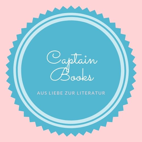 Captain Books
