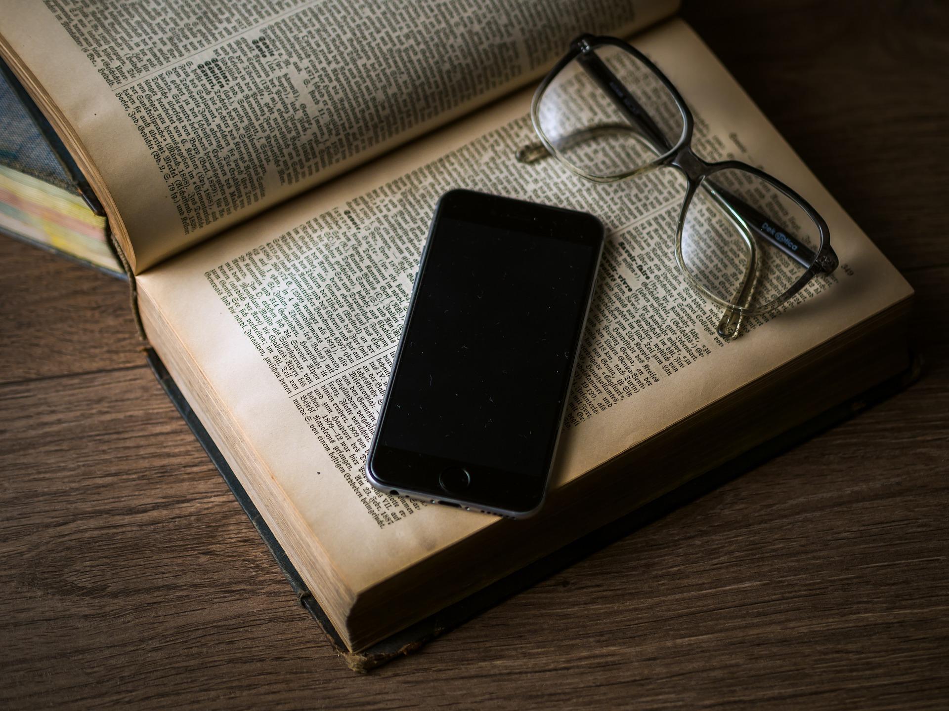 Das Leseverhalten: Zeig mir, wie du liest