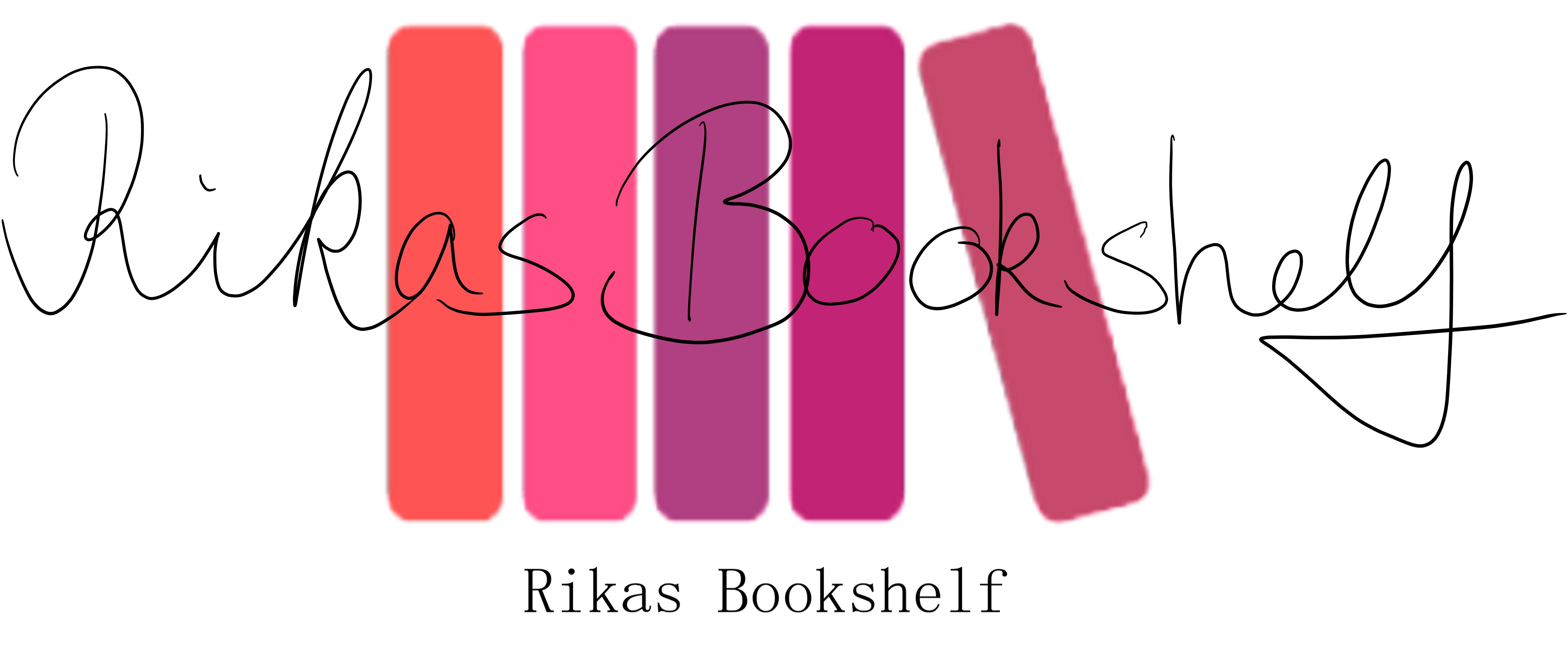 Rikas Bookshelf