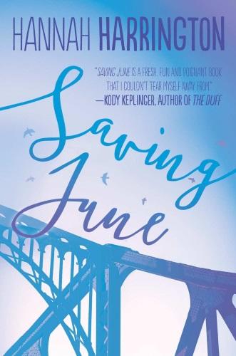 Das Young-Adult-Buch mit Roadtrip, das nicht nervt – Saving June