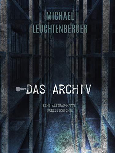 Schauer ohne Knall – Das Archiv [Rezension]