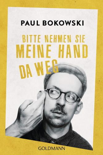 Ist das dieser deutsche Humor? – Bitte nehmen Sie meine Hand da weg [Rezension]