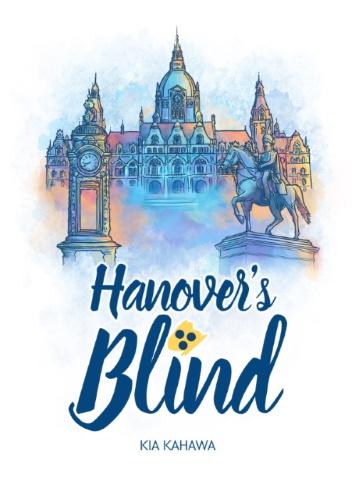 Sehen ohne Augenlicht – Hanover's Blind [Rezension]