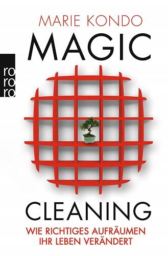 Geben ist nehmen – Magic Cleaning [Rezension]