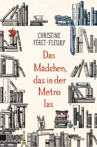 Was für ein Titel! – Das Mädchen, das in der Metro las