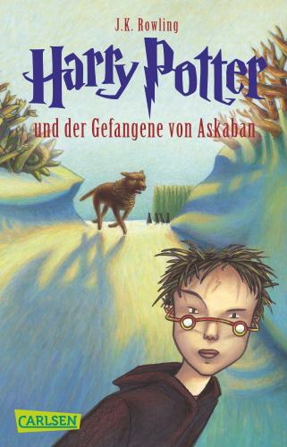 Woran ich denke, wenn jemand Harry Potter sagt – Harry Potter und der Gefangene von Askaban