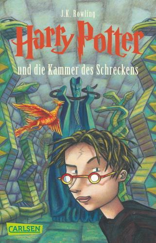 Von Nay zu Yay – Harry Potter und die Kammer des Schreckens