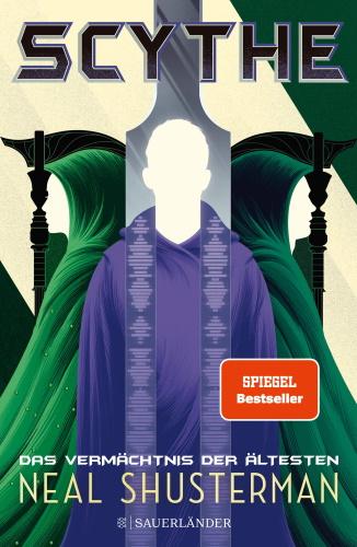 Der weirde Abgang – Scythe das Vermächtnis der Ältesten