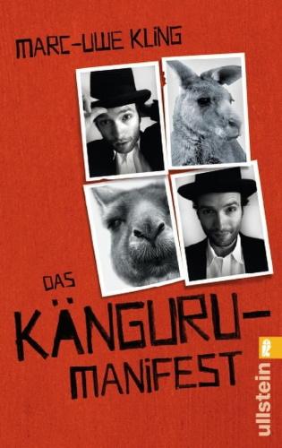 Asoziales Netzwerk – Das Känguru-Manifest