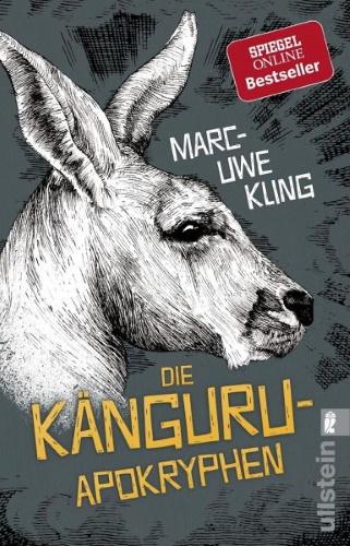 Y'know ... Amazing! – Die Känguru-Apokryphen