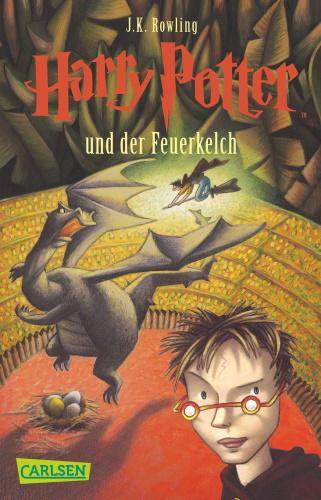 Wie tief kann Harry Potter fallen? – Harry Potter und der Feuerkelch