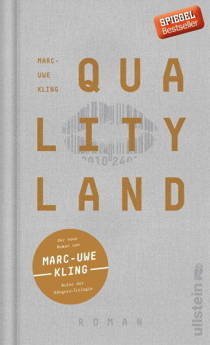 Das Peter-Problem – Qualityland