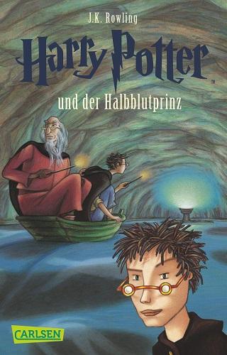 Ein Applaus für die Nebenfiguren! – Harry Potter und der Halbblutprinz