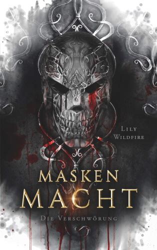 Masken, Rätsel und mehr Geheimnisse – Maskenmacht