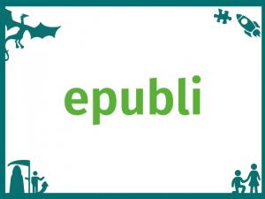 Bücher und E-Books veröffentlichen mit Epubli